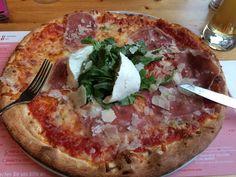 Pizza Tialini  im tialini Stuttgart in Stuttgart . Lust Restaurants zu testen und Bewirtungskosten zurück erstatten lassen? https://www.testando.de/so-funktionierts