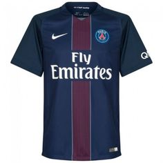 £19.99 Paris Saint Germain Psg Home Shirt 2016 2017