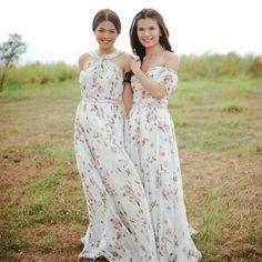 Hoje a tarde nosso papo é sobre vestidos longos para madrinhas. Tem dicas, conselhos e alguns modelos para te fazer pensar sobre essa escolha. Passa no Casando para decidir o seu  www.casandosemgrana.com.br #vestido #madrinhas #bridesmaides