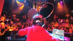 """deadmau5 - 'Job Fail' - Wynn Las Vegas     by Wynn 