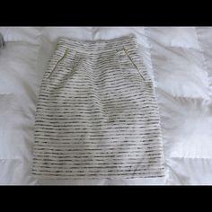 Pencil skirt H&m pencil skirt H&M Skirts Pencil