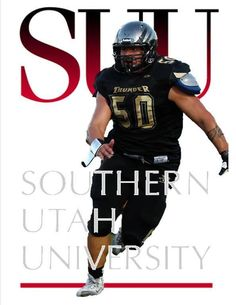 Congrats to longtime VMS member, Justice Alo, signed to play football and enjoy the college life at Southern Utah University! GO THUNDERBIRDS!!! Very proud of you Justice, and we wish you all the best!