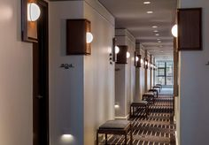 Washington Dc, Track Lighting, Hotel Hallway, Ceiling Lights, Hotel Reviews, Hallways, Stairways, Trip Advisor, Hotels