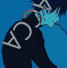 Nino || ACCA 13-ku Kansatsu-ka