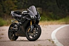 Triumph Daytona 675...yes please