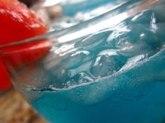 Make and share this Pacific Blue Sangria recipe from Food.com.