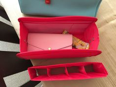 hermes birkin bag organizer