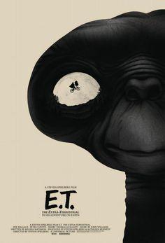 E.T. by Benedict Woodhead http://ift.tt/2sihPhl