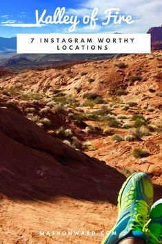 hiking in the valley of fire, visit the valley of fire, valley of fire state park, hiking in nevada, explore nevada, visit nevada #valleyoffire #hiking #nevadahiking #womenwhohike #traveltheusa #instagramlocations #instaworthy