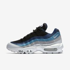 new arrival de272 56a16 Nike Air Max 95 von der New Yorker Graffiti-Legende Stash - wildcrumbs
