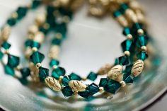 Esmerald Bracelet now available on The Fancy