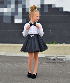All That Shimmers Black Tulle Tutu Skirt #All #Autumn-Favorites #Black