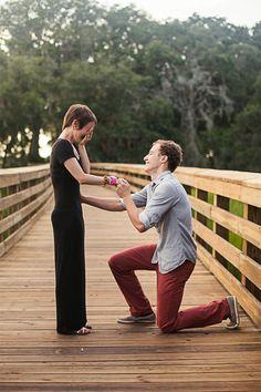 40 coisas que você precisa saber antes de fazer o pedido de casamento - Poésie