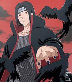 Itachi Uchiha was one of the childhood best friends of Juari, who was Juari's first crush Itachi Uchiha, Itachi Akatsuki, Naruto Gaara, Anime Naruto, Anime Guys, Naruto Boys, Boruto, Hatake Clan, Naruto Oc Characters