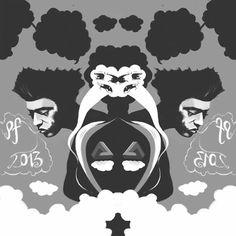 Pf 2013 - digital ilustration