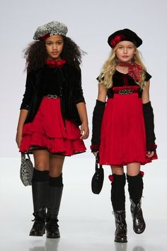 FIMI Kids International Fashion Show 2014