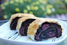 Strudel, Sweet Recipes, Cupcake Cakes, Sushi, Ale, Cooking Recipes, Sweets, Cookies, Baking