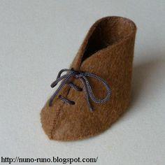Nuno life: Doll