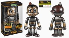 Astro Boy Metal Mix Hikari Vinyl Figure FunKo Free Shipping!