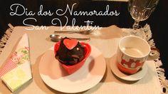 Mesa posta para dia dos Namorados ♥♥ San Valentin! 💑