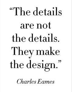 Design   Charles Eames