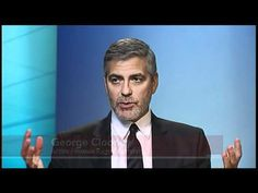 Actor doing good: George Clooney talks about his human rights work bringing attention to the plight of the Sudanese. http://to.pbs.org/wEylZH