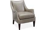 Lee Industries - Leather Chair