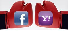 Facebook vs. Yahoo: Who's shaking down whom?
