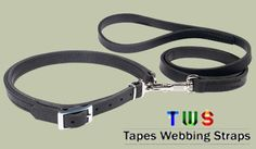 We are a manufacturers of dog collar & dog leashes. For more details click on the below link or call us on +9833884973/9323558399 http://tapeswebbingstraps.in/ Courtsey : Tapes Webbing strap