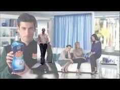 Uno de los anuncios , en los cuales se nos explica la importancia que tiene la publicidad y   en los cuales los responsables de publicidad nos hablan también de los costes, los puestos de trabajo creados…