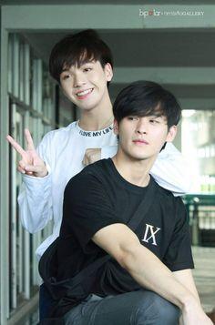 Korn, Jung Il Woo, Powerful Love Spells, Thai Drama, Drama Korea, We Meet Again, Actors, Man Alive, Cute Boys