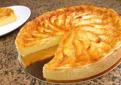 Ideas que mejoran tu vida Diabetic Desserts, Fun Desserts, Apple Recipes, Cake Recipes, Diy Cookie Cutter, Sugar Free Vegan, Spanish Cuisine, Cheesecake Bites, Recipe Images