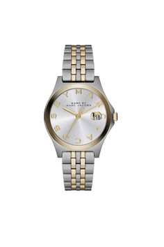 Slim Marc Jacobs Watch