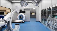 Operating room @OASIS Veterinary Surgical Center, Suwon, Korea