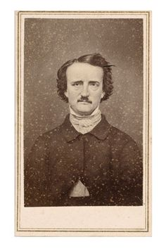 The exhibit is now over, but this is article is still worth the read re: E.A Poe, his life, his writings, and his influence on other writers.