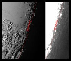 Pluto's Bright, High-Altitude Atmospheric Haze