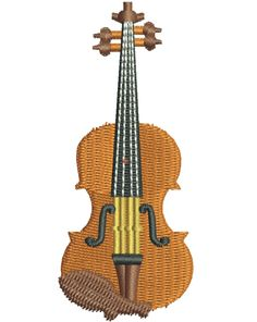 Free Designs Violin Music, Cello, Embroidery Applique, Embroidery Patterns, Free Machine Embroidery, Free Design, Fonts, Holidays, Sewing