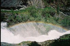 Rainbow. Niagara Falls, Rainbow, Nature, Travel, Weather, Voyage, Rainbows, Rain Bow, Viajes