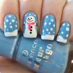 35 Best Nail Art Ideas Images On Pinterest Cute Nails Christmas