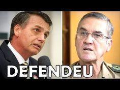 Esquerdista fala mal do Exército dentro da Câmara e Bolsonaro massacra