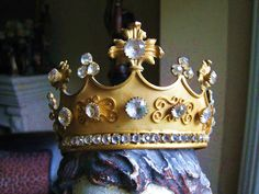 French crown.