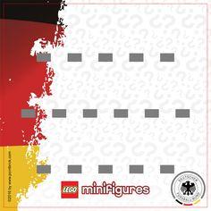 LEGO Minifigures 71014 DFB - Die Mannschaft - Display Frame Background 230mm - Clicca sull'immagine per scaricarla gratuitamente!