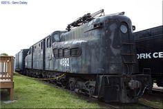 New York Central Railroad, Dining Services, Pennsylvania Railroad, Cedar Point, Rock Island, Steam Locomotive, Roller Coaster, Trains, Layouts