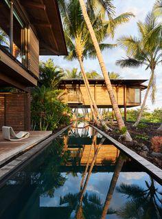 Hawaii Residence / Olson Kundig