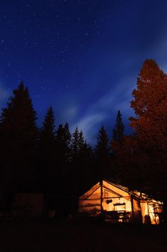 Camping in Alberta, #Canada