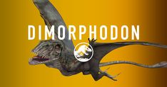 Here Are Some of the Dinosaurs You Can See in 'Jurassic World' This Summer!