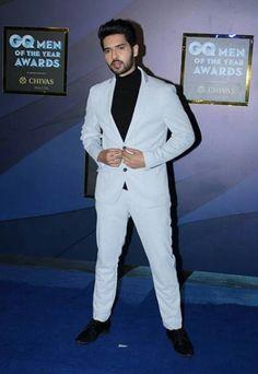 Big stars witnessed their presence at GQ men of the year awards show. White Prom Suit, Neha Sharma, Shahid Kapoor, Gq Men, Sara Ali Khan, Hrithik Roshan, Bollywood Stars, Big Star, Prince Charming