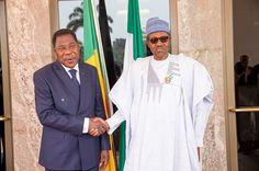 Welcome To Emmanuel Ik blog: NEWS: Benin Republic Pledges To Send 800 Soldiers ...