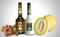 Pack 2 botellas de licor Guayú sabor avellana y melón http://www.doferta.com/pack-2-botellas-de-licor-guayu-sabor-avellana-y-melon..html