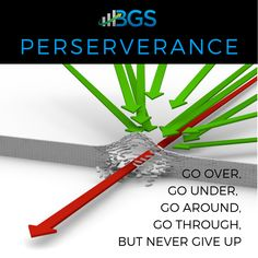 To become a #successful #entrepreneur you will be #challenged. Do you have the #perseverance to climb that mountain?